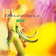 Pod mp3 Album by The Breeders