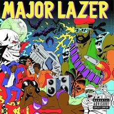 Guns Don't Kill People... Lazers Do mp3 Album by Major Lazer