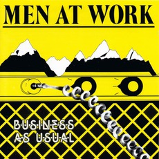 Business As Usual (Remastered) mp3 Album by Men At Work