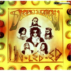 Un-Led-Ed by Dread Zeppelin