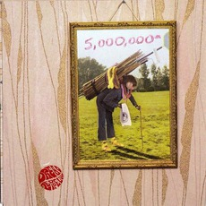 5,000,000* by Dread Zeppelin