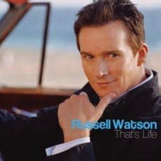 That's Life mp3 Album by Russell Watson