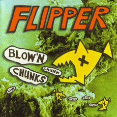 Blow'n Chunks (Re-Issue)
