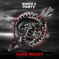 Rage Valley EP mp3 Album by Knife Party