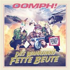 Des Wahnsinns Fette Beute (Deluxe Edition)