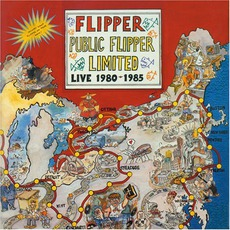 Public Flipper Limited: Live 1980-1985 (Re-Issue)