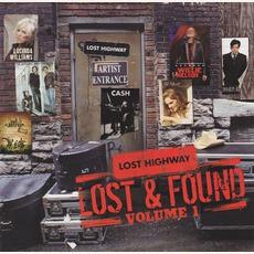 Lost Highway: Lost & Found Volume 1