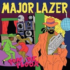 Pon De Floor mp3 Single by Major Lazer