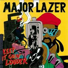 Keep It Goin' Louder mp3 Single by Major Lazer