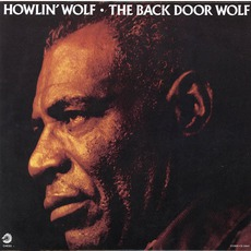 The Back Door Wolf (Re-Issue)