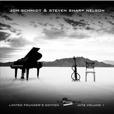 Hits, Volume 1 (Limited Founders Edition) mp3 Album by Jon Schmidt & Steven Sharp Nelson