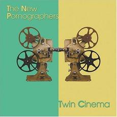 Twin Cinema mp3 Album by The New Pornographers