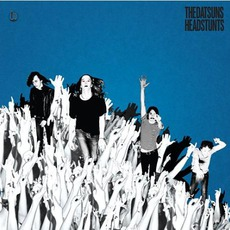 Headstunts mp3 Album by The Datsuns