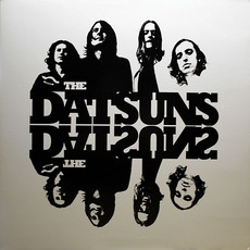 The Datsuns mp3 Album by The Datsuns