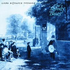 Long Distance Voyager (Remastered) mp3 Album by The Moody Blues