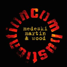 Combustication by Medeski Martin And Wood