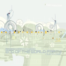 End Of The World Party (Just In Case) by Medeski Martin And Wood