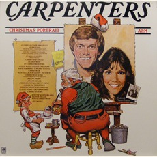 Christmas Portrait mp3 Album by Carpenters