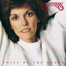 Voice Of The Heart (Re-Issue) mp3 Album by Carpenters