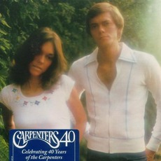 Horizon (Re-Issue) mp3 Album by Carpenters