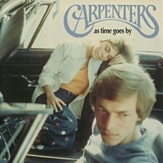As Time Goes By mp3 Album by Carpenters