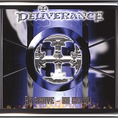 As Above, So Below mp3 Album by Deliverance