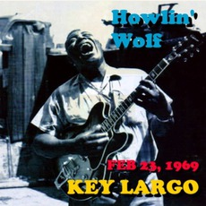 Key Largo's Chicago - 1969-02-23