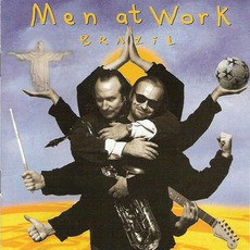 Brazil mp3 Live by Men At Work