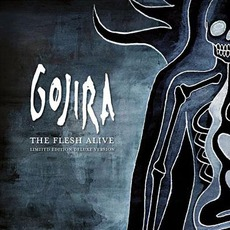 The Flesh Alive mp3 Live by Gojira