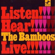 Listen!!!! Hear!!!!!! Live!!!!!!!