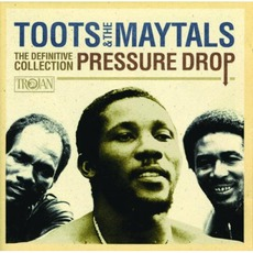 Pressure Drop: The Definitive Collection mp3 Artist Compilation by Toots & The Maytals