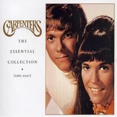The Essential Collection 1965-1997 mp3 Artist Compilation by Carpenters