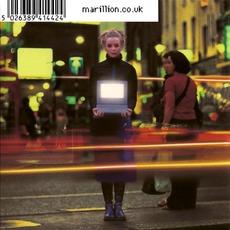 marillion.co.uk