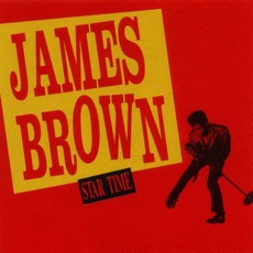 Star Time mp3 Artist Compilation by James Brown