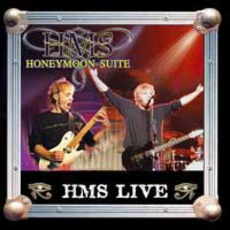 HMS Live At The Gods