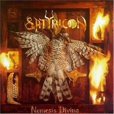 Nemesis Divina mp3 Album by Satyricon