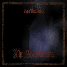 The Shadowthrone mp3 Album by Satyricon