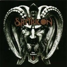 Now, Diabolical mp3 Album by Satyricon