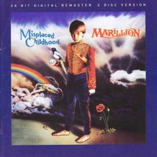 Misplaced Childhood (Remastered) mp3 Album by Marillion
