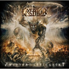 Phantom Antichrist (Limited Edition) mp3 Album by Kreator