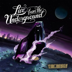 Live From The Underground mp3 Album by Big K.R.I.T.