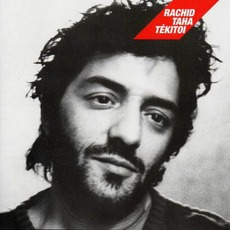 Tékitoi mp3 Album by Rachid Taha