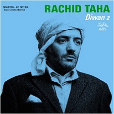 Diwan 2 mp3 Album by Rachid Taha