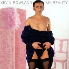 My Beauty mp3 Album by Kevin Rowland