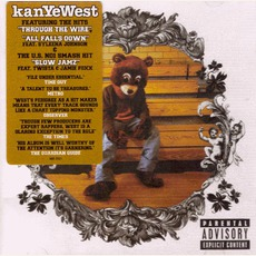 The College Dropout (Clean) by Kanye West