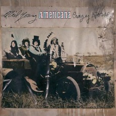 Americana mp3 Album by Neil Young & Crazy Horse