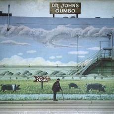 Dr. John's Gumbo mp3 Album by Dr. John