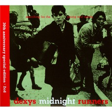 Searching For The Young Soul Rebels (30th Anniversary Special Edition) mp3 Album by Dexys Midnight Runners