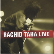Rachid Taha Live mp3 Live by Rachid Taha