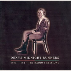 1980-1982: The Radio 1 Sessions mp3 Live by Dexys Midnight Runners